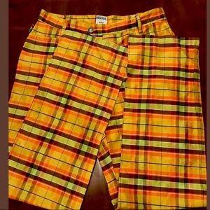 Moschino Pants - Moschino Silk Pants